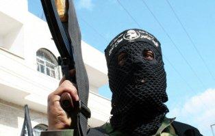 алжирские экстремисты