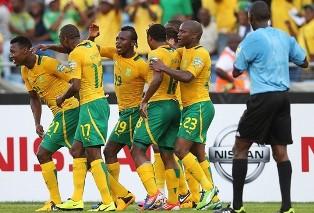 КАН-2013: перевоплощение ЮАР, новая сенсация от Кабо-Верде