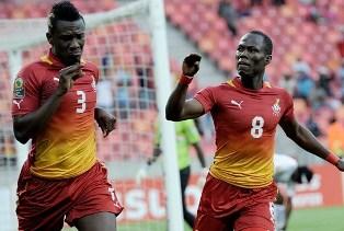 КАН-2013: Мали сыграет с ЮАР, Гана с Кабо-Верде