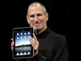 Apple убила нетбуки