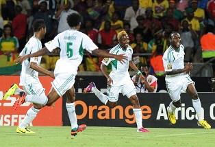 КАН-2013: Замбия покидает турнир