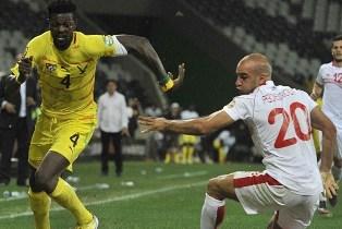 КАН-2013: Того выходит в четвертьфинал