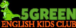 Детский клуб в Москве «5Green»