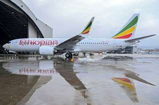 Bloomberg: ПО для Boeing 737 MAX писали индусы за $9 в час