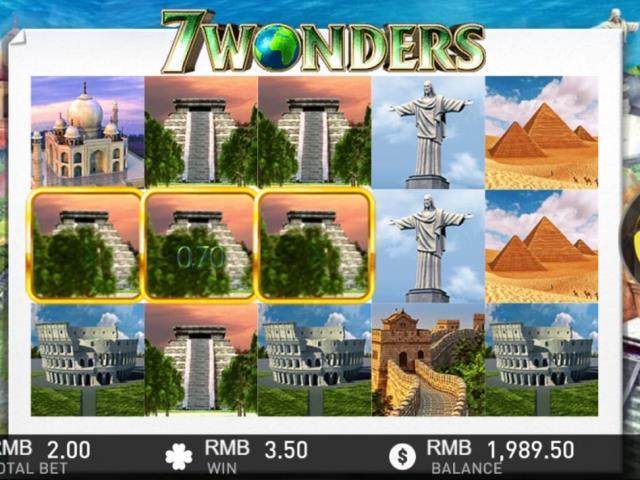 Любителям путешествий: обзор игры 7 wonders