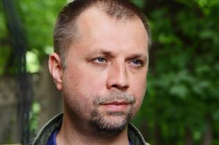 Сепаратист Бородай: как Ахметов финансирует ДНР