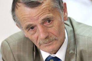 Мустафе Джемилеву по-прежнему нельзя в Крым