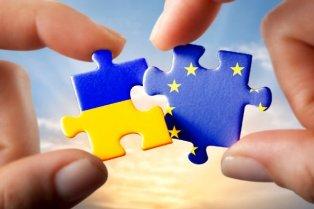 Украина проигрывает коллегам по ассоциации с ЕС - рейтинг