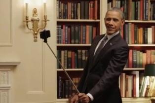 Барак Обама собрал 14 миллионов просмотров, снявшись в рекламном ролике