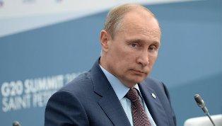 Путин шантажирует Киев войной
