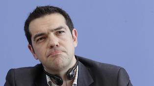 Сближение Греции и России - ошибка