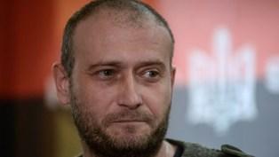 Дмитрий Ярош: