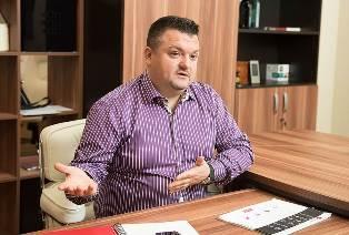 Предприниматель из Санкт-Петербурга запускает проект многопрофильного холди ...