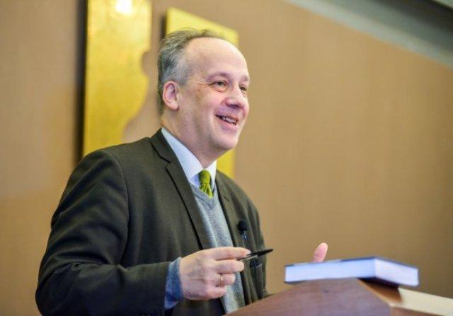 Французский историк: признание УПЦ - шаг к равновесию в православном мире