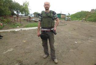 В Киеве застрелили российского журналиста Аркадия Бабченко