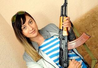 Ольга Абдурашитова