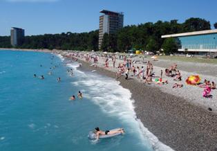 Отдых в Абхазии: избавьтесь от стереотипов