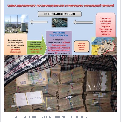Сын бывшего главы Донецкой ОГА Близнюка пойман на финансировании боевиков ДНР