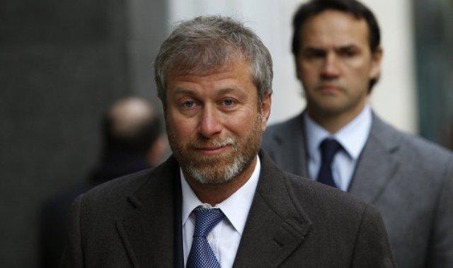 Абрамович продолжает распродавать активы в России