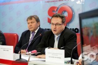 Гендиректор Wizz Air Украина: внутренние рейсы нам невыгодны