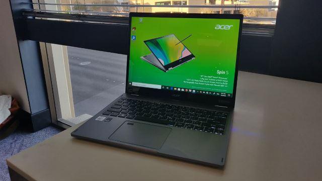 Ноутбук для удаленной работы: по каким критериям выбирать?