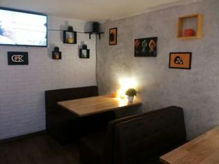 Ресторан быстрого питания Adrian Doner Kebab в Вишневом