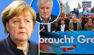 Пирова победа Меркель на выборах в Германии