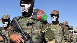 Талибан захватывает власть: что происходит в Афганистане