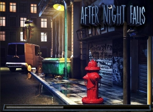 After Night Fall