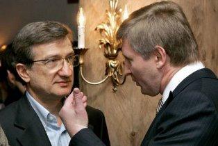 Ахметов получил контроль над Днепровским меткомбинатом ИСД