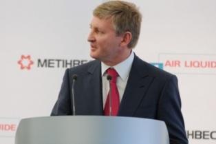 Ахметов угрожает Украине остановкой предприятий, если не получит от государ ...