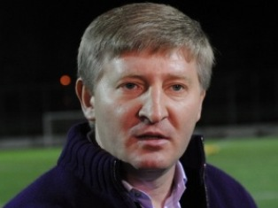 Ахметов судьям: