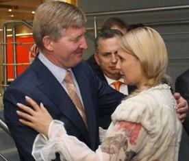 «Люди Ахметова» против «семьи Тимошенко»