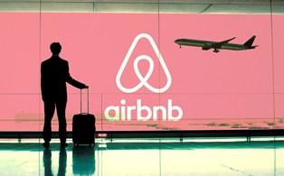 Airbnb получил прибыль впервые за историю существования