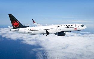 Канада рекомендует своим авиакомпаниям быть осторожными в полетах над Украиной