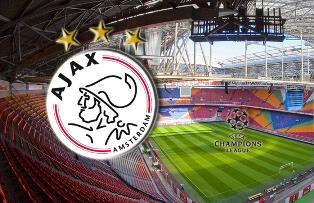 Лига Чемпионов-2016/2017: Аякс сыграет с Ростовом, Янг-Бойз с Боруссией