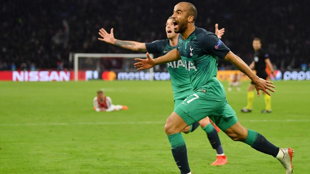 Лига Чемпионов: Аякс на последних секундах пролетает мимо финала