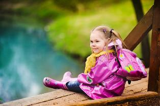 Какую роль выполняют аксессуары для детей?