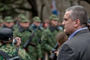 Аксенов вводит в Крыму режим ЧП из-за нехватки воды и продуктов