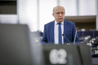Европарламент готовится не признавать выборы в российскую Госдуму