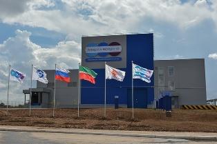 В Татарстане открыто высокотехнологичное производство углеродного волокна