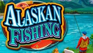 Рыбалка на Аляске: обзор игры Alaskan Fishing