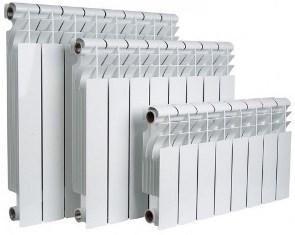 Надежные и качественные алюминиевые батареи по выгодной цене в магазине New ...
