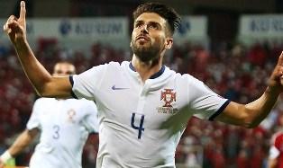 Евро-2016: Португалия выходит в финальную часть