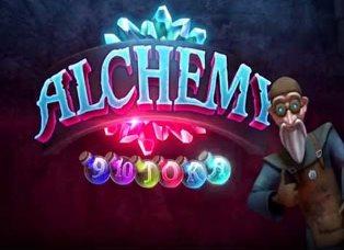 В поисках философского камня: обзор игры Alchemy