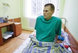 Мать пленного сотрудника ГРУ просит Кремль не бросать его в Украине