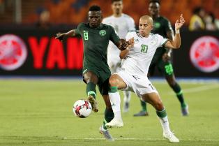 КАН-2019: Алжир и Сенегал сыграют в финале