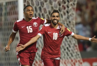 ЧМ-2018: Катар неожиданно победил Южную Корею