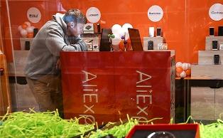 Aliexpress отменяет бесплатную доставку в Украину и Беларусь