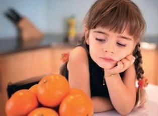 Ученые в Канаде выявили основную причину аллергии у детей